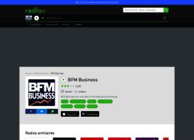 bfm.radio.fr