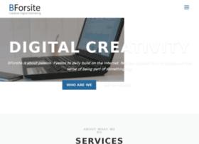 bforsite.com