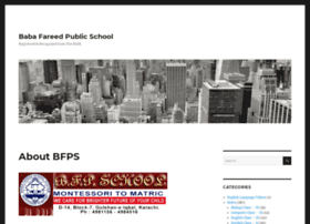 bfpschool.wordpress.com