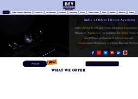 bfysportsnfitness.com