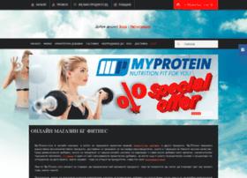 bg-fitness.com