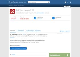 bg-topo-maps.software.informer.com