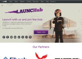bg.launchub.com