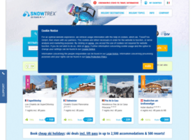 Bg.snowtrex.com