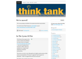 bgathinktank.wordpress.com