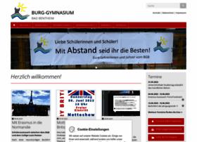 bgbonline.de