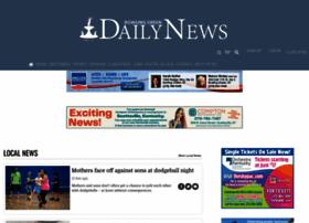 bgdailynews.com
