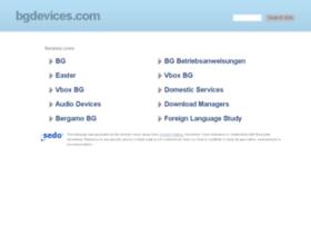 bgdevices.com