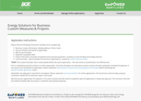 bgeiccustom.programprocessing.com