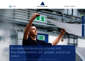 bgh-consulting.de