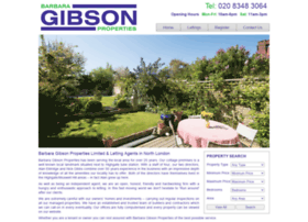 bgibson.co.uk