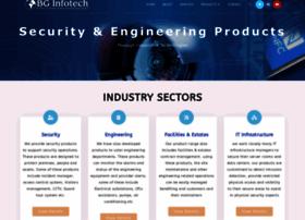 bginfotech.co.uk