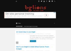 bglions.com