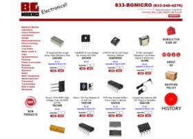 bgmicro.com