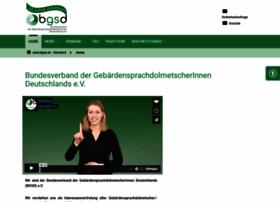 bgsd.de