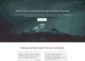 bgsm.com
