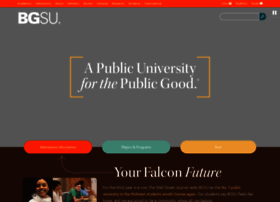 bgsu.edu