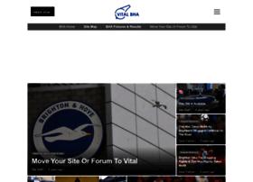 bha.vitalfootball.co.uk