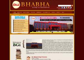 bhabhagroup.org
