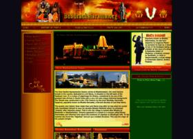bhadrachalarama.org