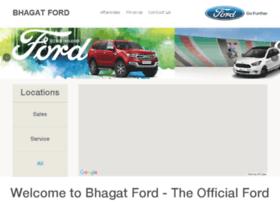 bhagatford.com