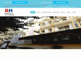 bhagathospital.com
