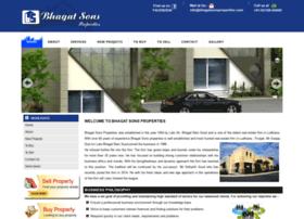 bhagatsonsproperties.com