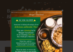 bhagattarachand.com