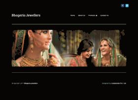 bhageriajewellers.com