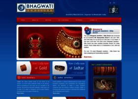 bhagwatijeweller.com