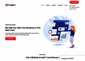 bhagwatiwebsolutions.com