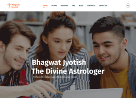 bhagwatjyotish.com