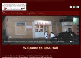 bhahall.com