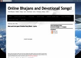 bhajansonline.blogspot.com