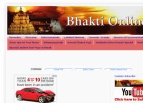 bhakti-online.com
