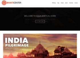 bhakticenter.org