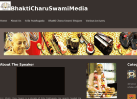 bhakticharuswamimedia.co.in
