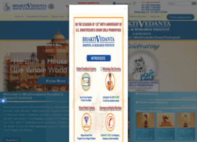 bhaktivedantahospital.com