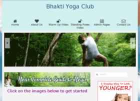 bhaktiyogaclub.com