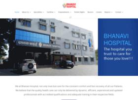 bhanavihospital.com