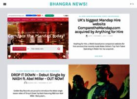 bhangra.org