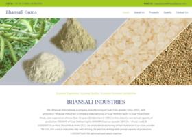 Bhansaligums.com