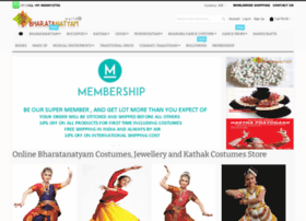 bharatanatyamworld.com
