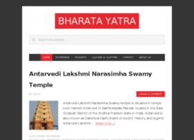 bharatayatra.com