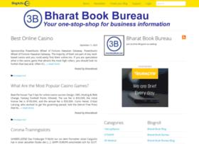 bharatbook.blogactiv.eu