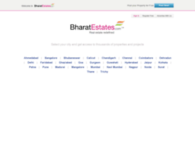 bharatestates.com
