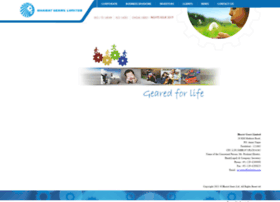 bharatgears.com