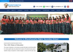 bharathamathaschool.org