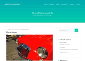 bharathcinemas.info