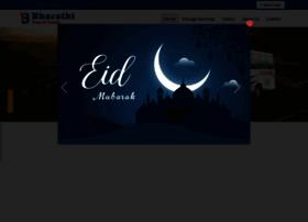 bharathibus.net